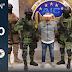 Detienen a El Marro, líder del cártel de Santa Rosa de Lima