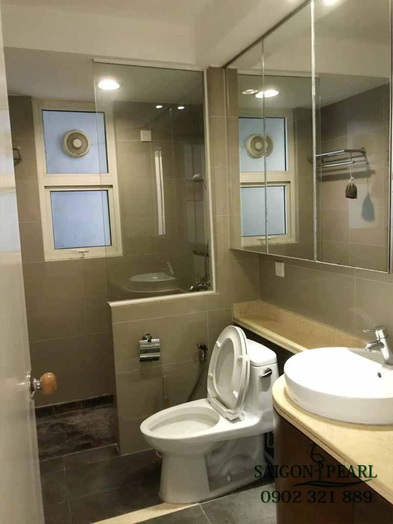 Saigon Pearl Topaz 1 cho thuê gấp căn hộ cao cấp 3 phòng ngủ - hình 7