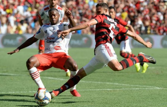 En Brasil ya regresará el fútbol Carioca