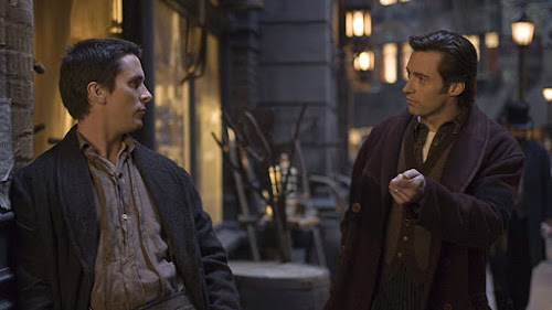 The Prestige - 20 Clever Movies that'll keep your mind running for Days