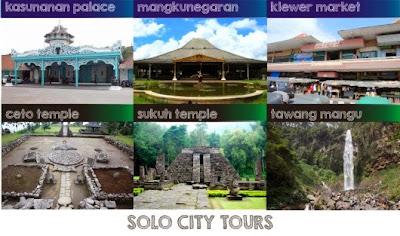 solocitytour