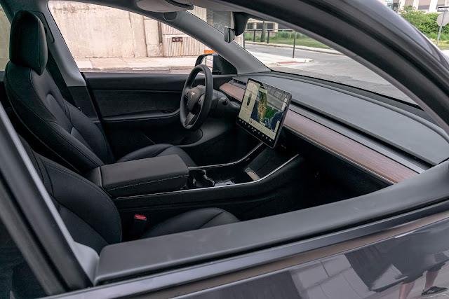 Tesla está muito perto da condução autônoma nível 5