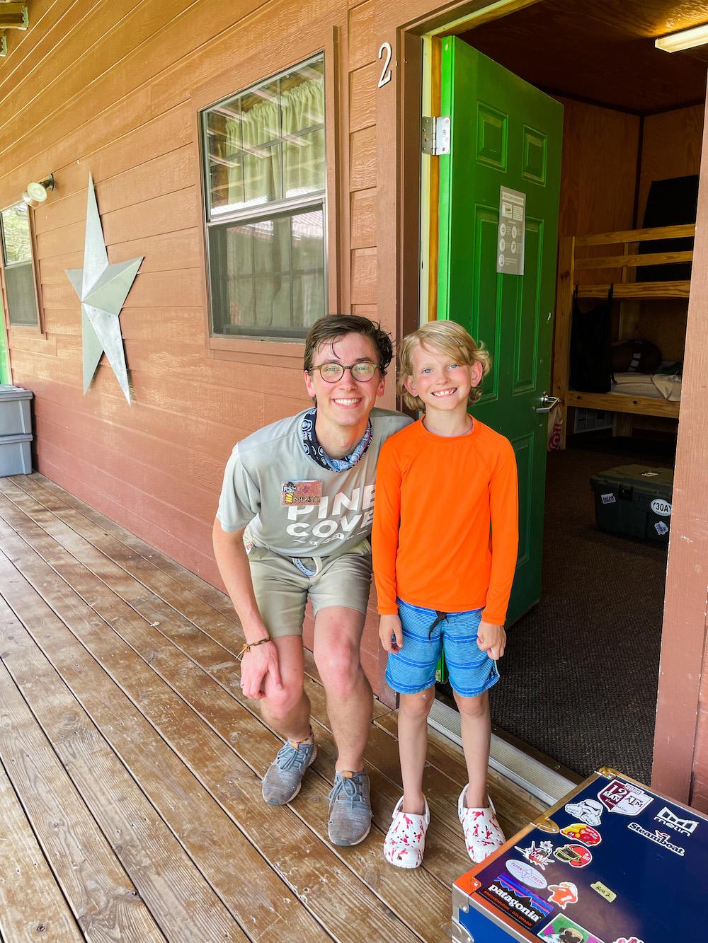 Pine Cove Overnight Summer Camp