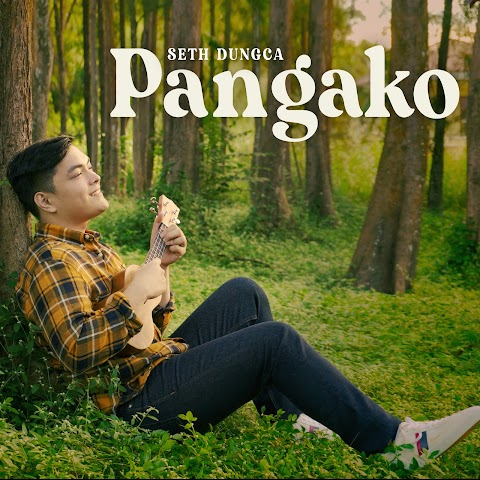 """Seth Dungca's """"Pangako"""" breaks world record  for the most music videos made for a song"""