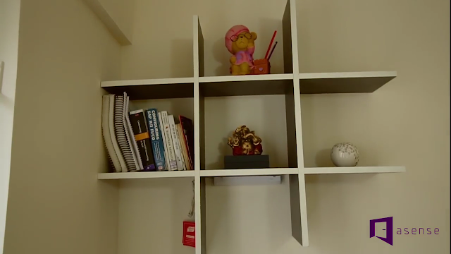 Wall Wooden Shelves Design New Rack Ideas (3)