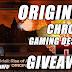 Gaming Desktop Giveaway By Origin PC
