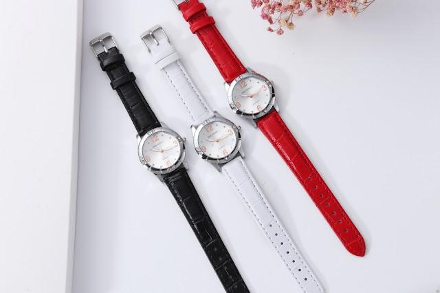 Jimshoney Timepiece 8182