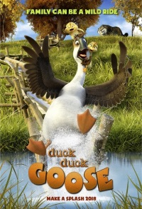 Duck Duck Goose Movie
