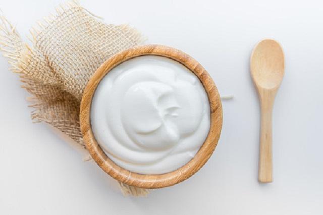 gambar yogurt