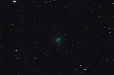 Cometa Atlas, C/2019 Y4 - 4/04/2020