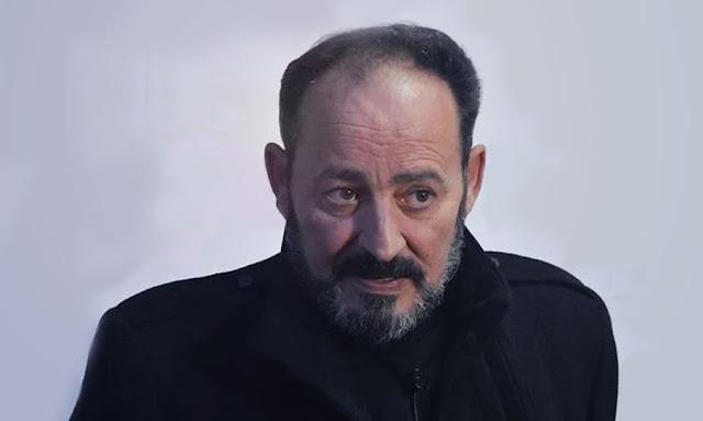 الممثل فتحي المسلماني يتعرّض إلى وعكة صحية
