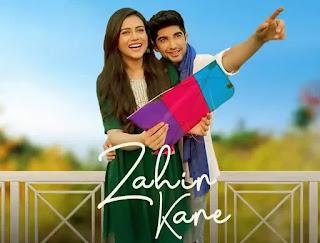 ZAHIR KARE Lyrics - Pranay Bahuguna