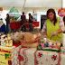 La feria de emprendedores neuquinos se realiza hoy y mañana en San Martín de los Andes