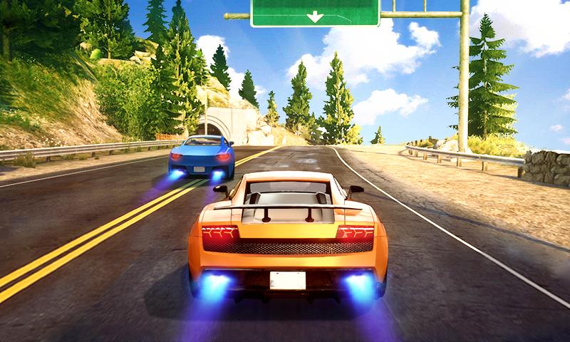 Street Racing 3D MOD APK terbaru