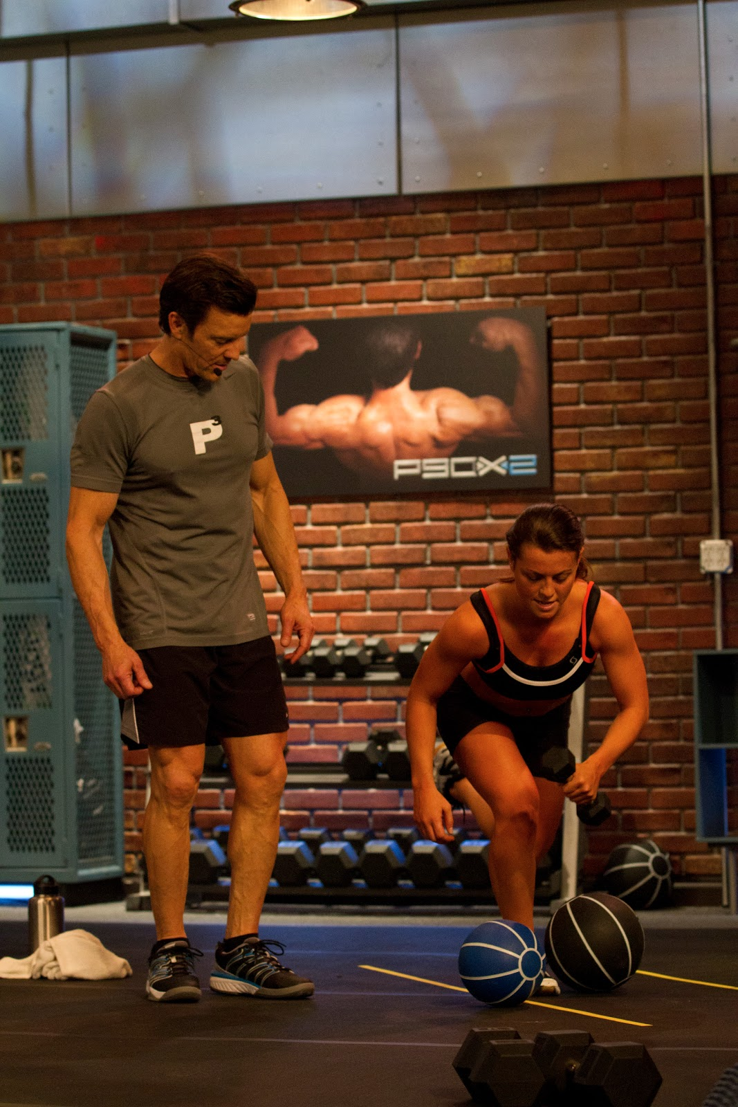 Check Out My P90X2 Athlete Profile | The Intuitive Athlete