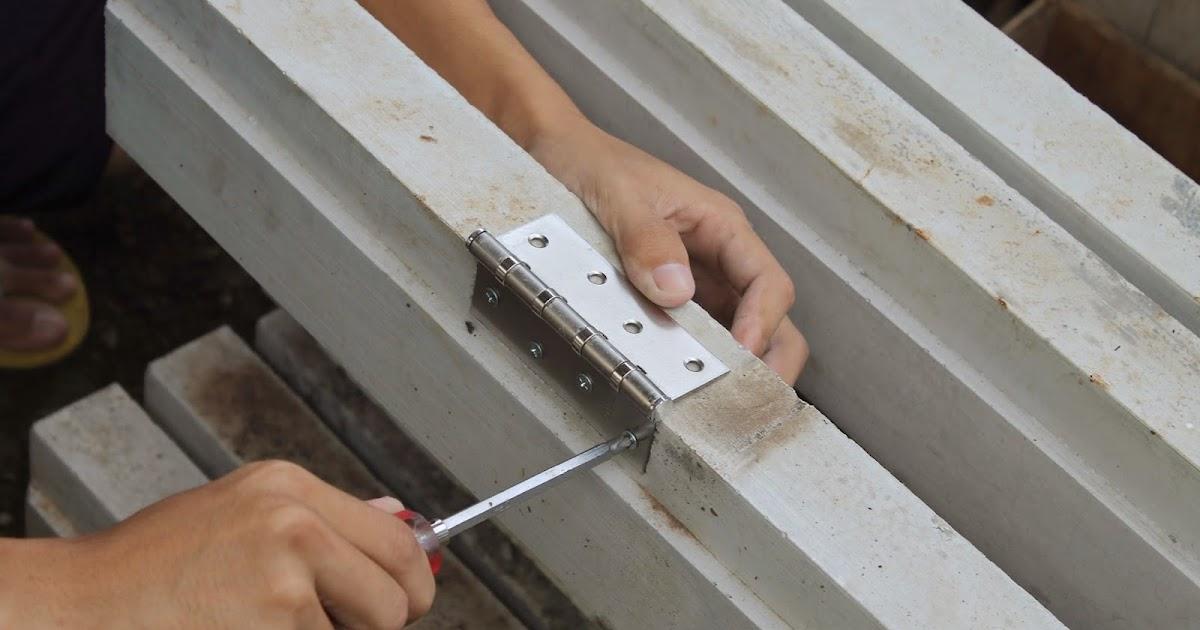 Earnings Disclaimer >> Cara Mudah Pemasangan Kusen Pintu Dan Jendela Bagi Pemula