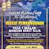 Masjid Bandar Bukit Raja: Dana Wakaf Pembinaan Masjid