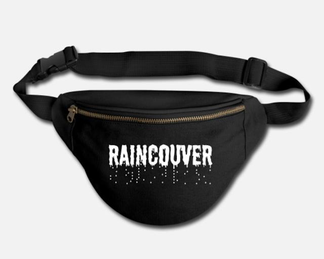 raincouver vancouver fanny pack