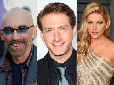 Jackie Earle Haley, Fran Kranz y Katheryn Winnick se incorporan a 'The dark tower'