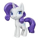 MLP Sparkle Unicorn Collection Rarity Brushable Pony