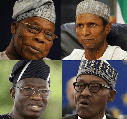 30b Loan: Buhari Has Carried Out More Projects Than OBJ, Yar'Adua, GEJ – Sagay