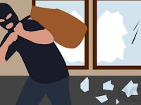 Pencurian di SD N Balongrejo Alami Kerugian Puluhan Juta Rupiah