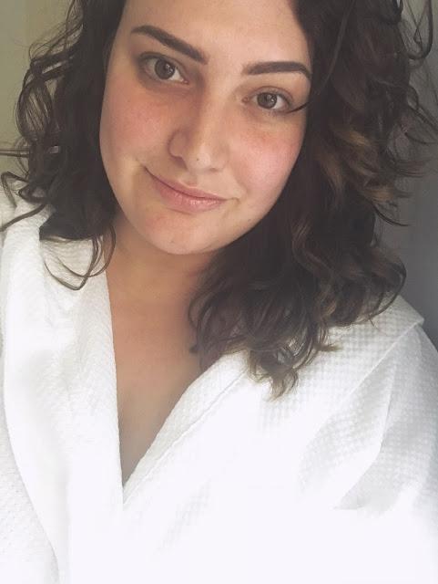 jet peel, mont blanc swiss clinic, beauté, soin du visage, switzerland, swissblogger, papertownch