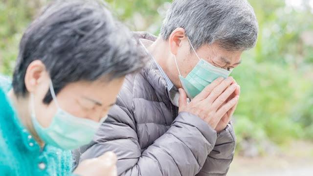 Virus Misterius dari China telah Menginfeksi Ratusan Orang