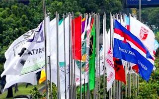Pengertian dan Kekuatan Infrastruktur Sistem Politik Indonesia