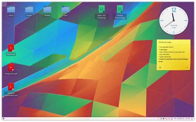 Một trường desktop Linux nhẹ, tốt nhất bạn chọn LXDE, Xfce hay MATE