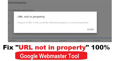 fix url not property in google webmaster, google webmaster tools crawl errors, fix crawl errors in google search console, google webmaster submit url, google webmaster add url