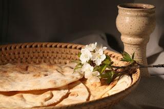 A Páscoa e o Pão Sem Fermento (Asmos)