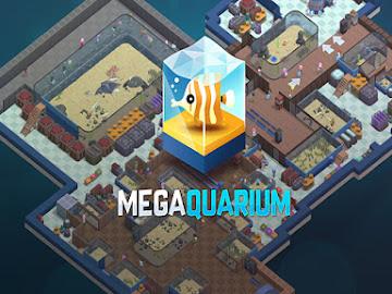 Megaquarium + Freshwater Frenzy