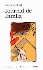 Journal de Jamila de Frank Andriat
