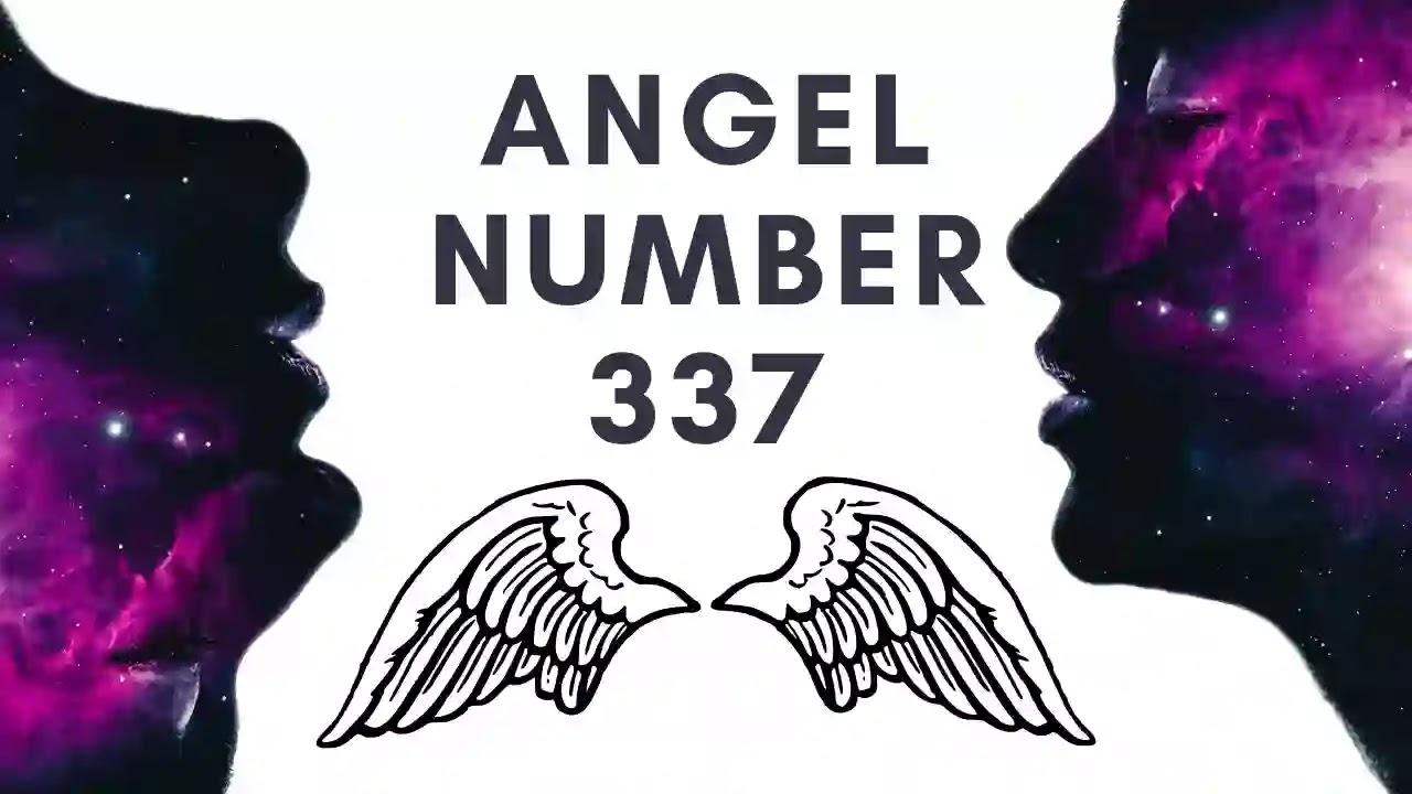 337 angel number