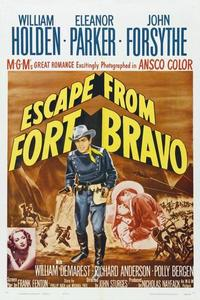 Watch Escape from Fort Bravo Online Free in HD