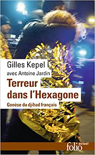 Terreur Dans L'Hexagone de Gilles Kepel PDF