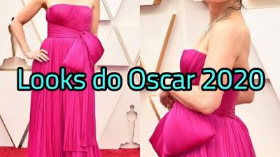 Os mais belos looks do Oscar 2020 blog lu tudo sobre beleza