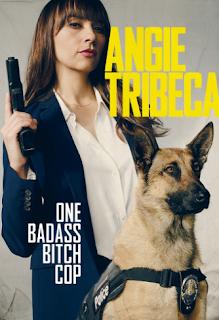 Angie Tribeca (2