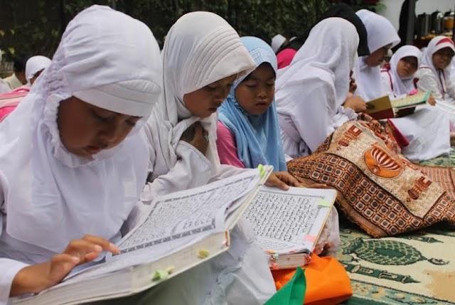 Generasi Hebat, Generasi Penghafal Al Quran