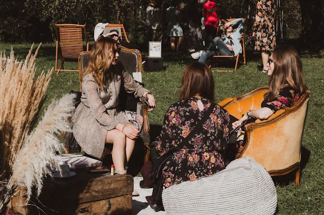 PLENER OTWARTY, czyli spotkanie ślubne na świeżym powietrzu