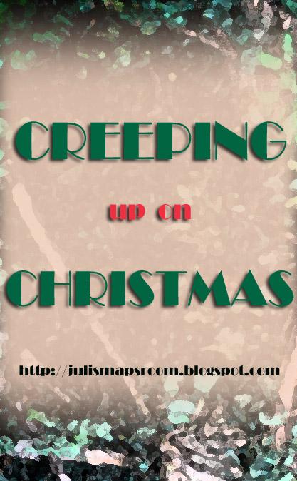 Juli's Sunday blog banner December 12, 2016. Banner and picture copyright Juli D. Revezzo