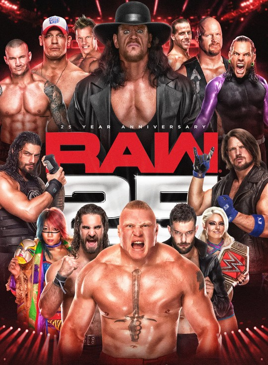 WWE Monday Night Raw 04 March 2019 720p HDRip 763MB Download