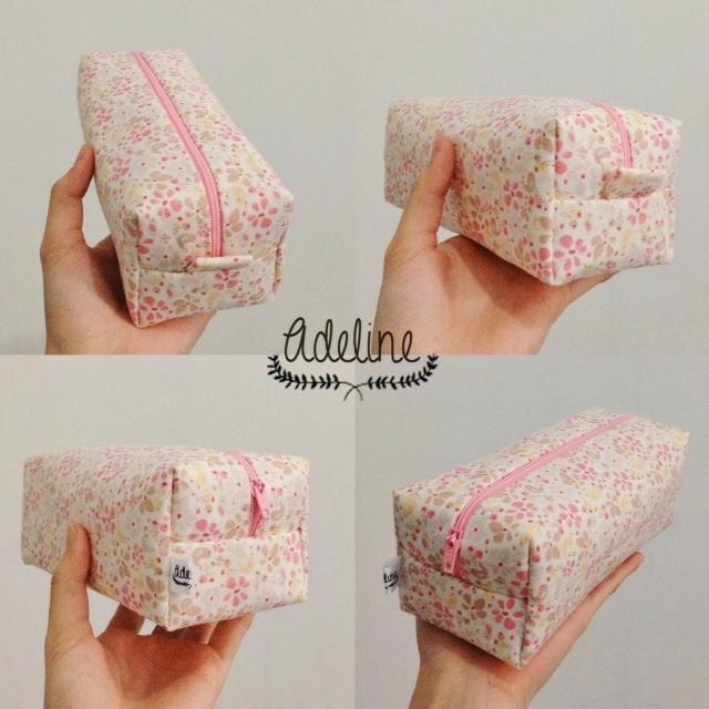 handmade adeline