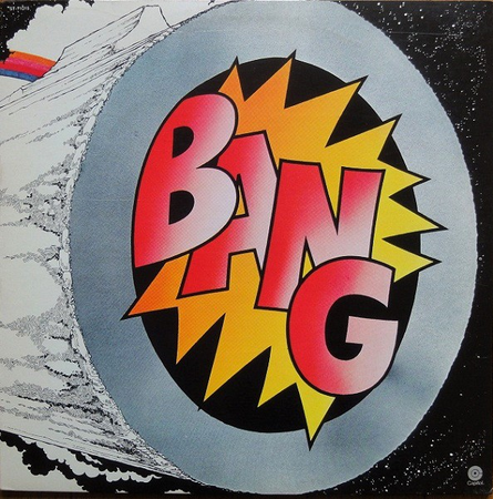 Bang - Bang (1971, Hard Rock)