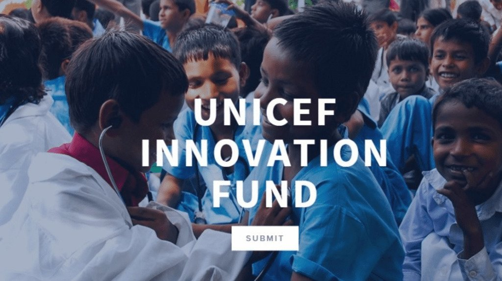 UNICEF Innovation Fund 2021 for Frontier Technology Solutions