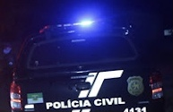 Polícia Civil prende três suspeitos de homicídio contra comerciante no RN