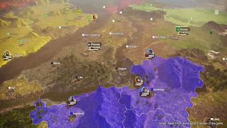 ROMANCE OF THE THREE KINGDOMS XIV English Demo