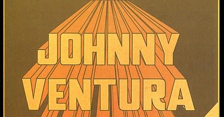 Johnny Ventura Y Su Combo - Un Poquito Para Atras / Macusa