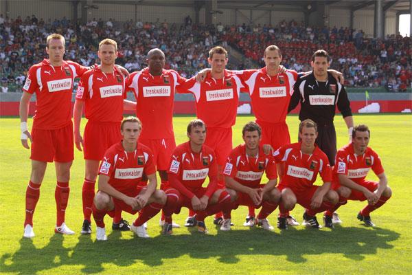 FC Trenkwalder Admira vs St.Polten 1h30 ngày 1/7 www.nhandinhbongdaso.net
